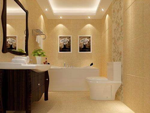 喜来登酒店浴室艺术新万博manbetx官网移动端装修效果展示